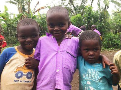 leerlingen rambiaschool